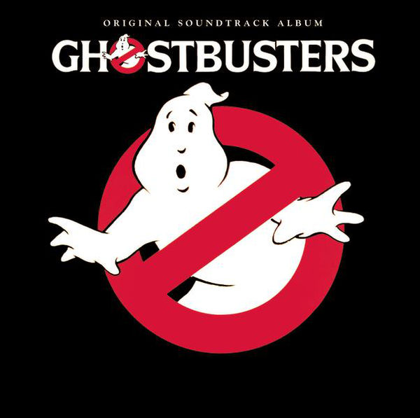 RAY PARKER JR. - GHOSTBUSTERS-