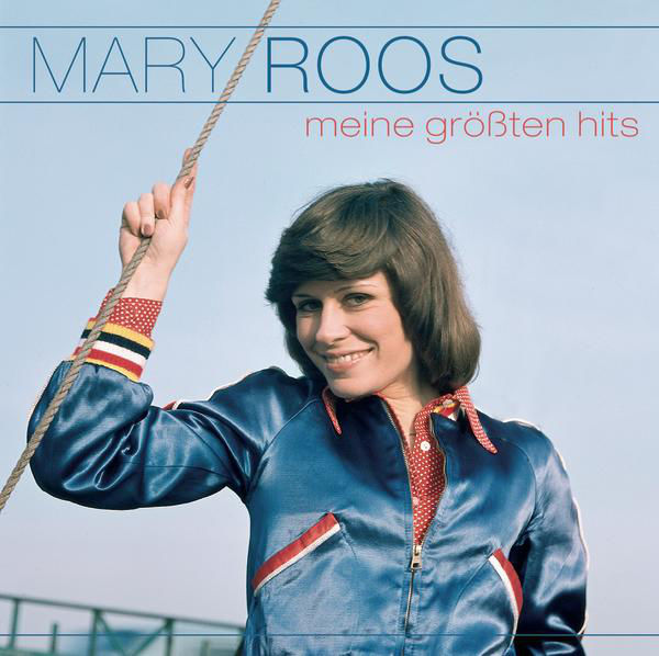 MARY ROOS - ARIZONA MAN