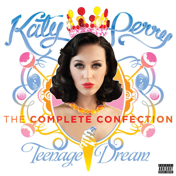 KATY PERRY - CALIFORNIA GURLS (FEAT. SNOOP DOGG)