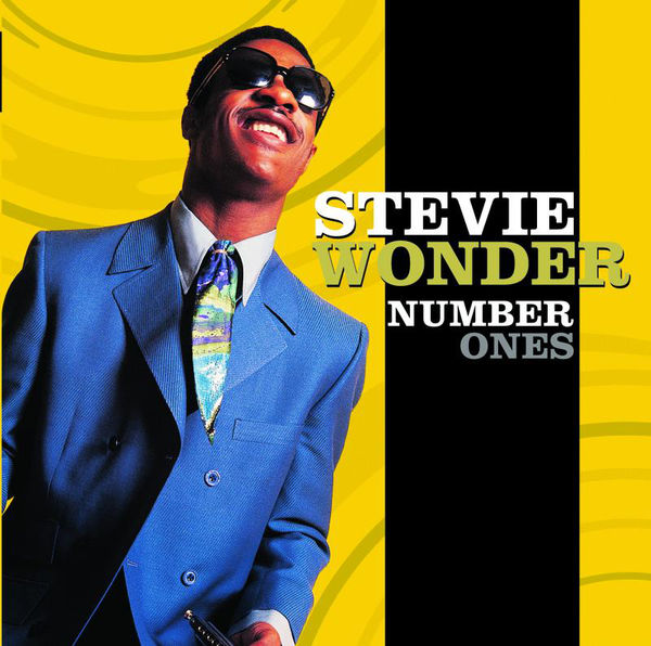 STEVIE WONDER - I JUST CALLED TO SAY I LOVE YOU
