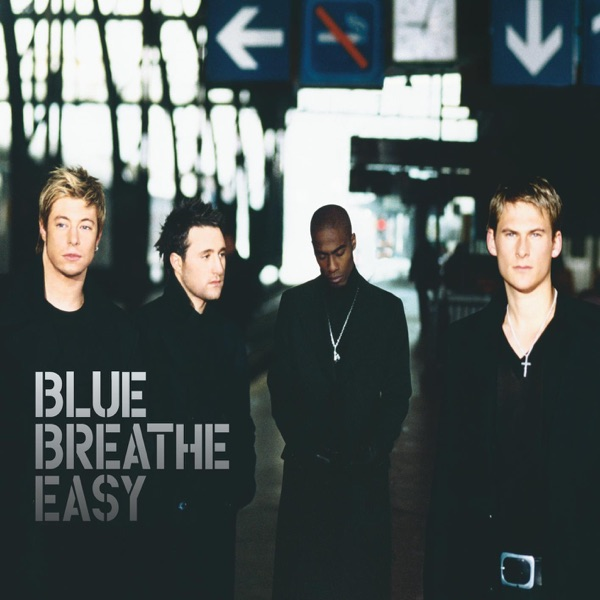 BLUE - BREATHE EASY