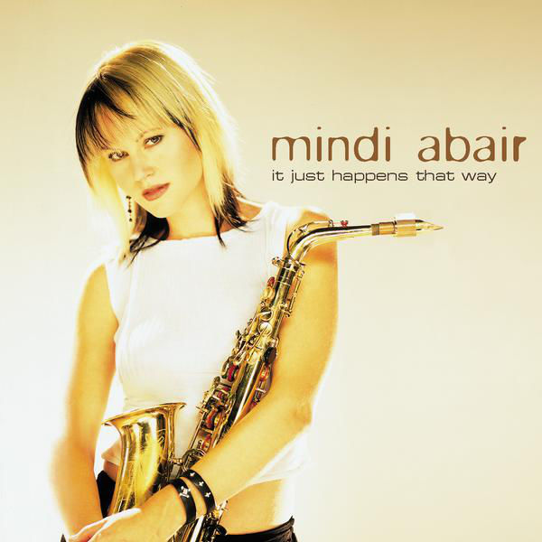 MINDI ABAIR - RIGHT ON