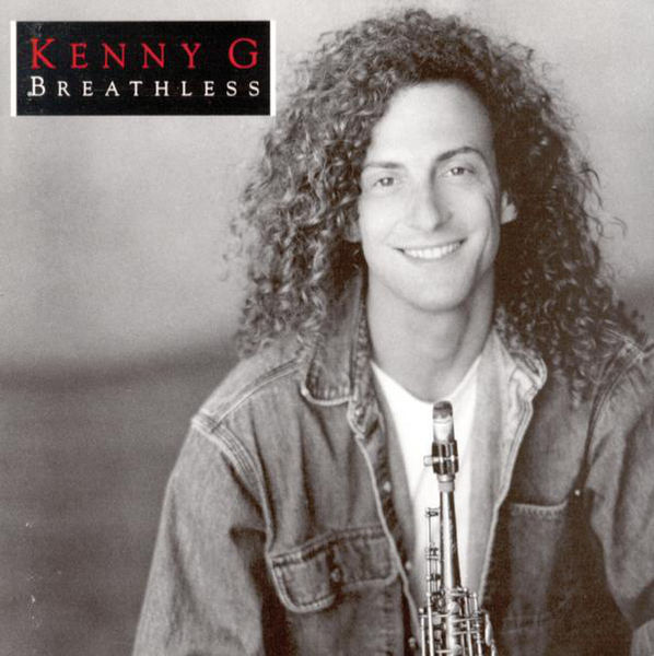 KENNY G - THE JOY OF LIFE