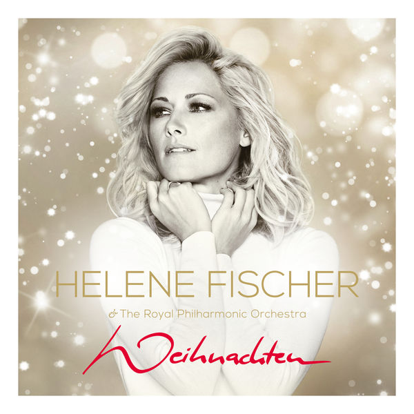 HELENE FISCHER - RUDOLPH THE RED-NOSED REINDEER