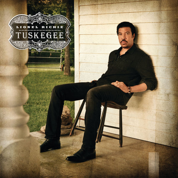 LIONEL RICHIE/BLAKE SHELTON - YOU ARE