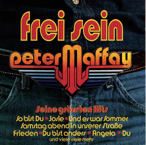 PETER MAFFAY - SO BIST DU-