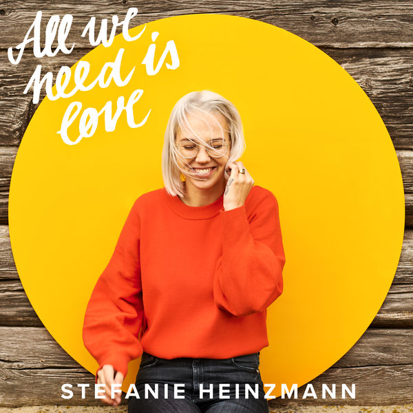 STEFANIE HEINZMANN - MOTHER'S HEART