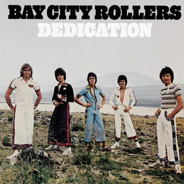 BAY CITY ROLLERS - I ONLY WANT TO BE WITH YOU