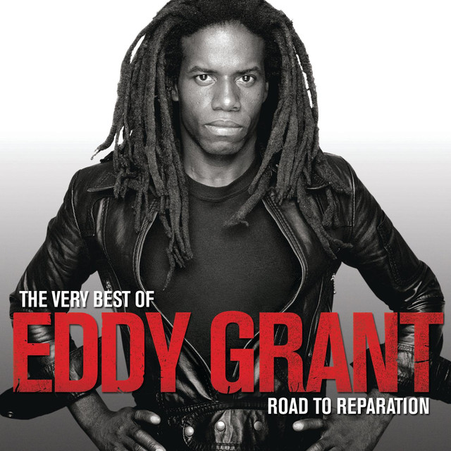 EDDY GRANT - DO YOU FEEL MY LOVE-