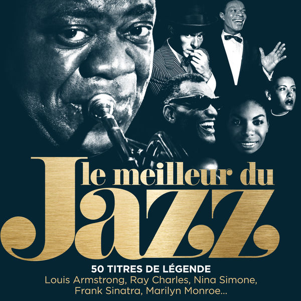 LOUIS ARMSTRONG - CHEEK TO CHEEK