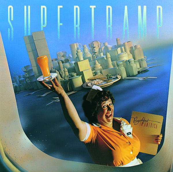 SUPERTRAMP - TAKE THE LONG WAY HOME-