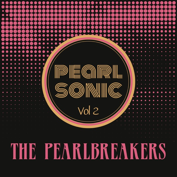 THE PEARLBREAKERS - BABY BLUE