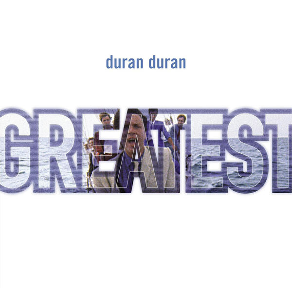 DURAN DURAN - ORDINARY WORLD