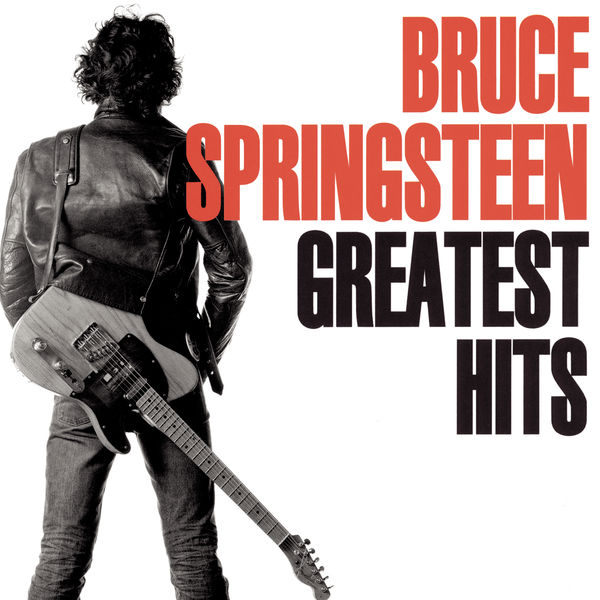 BRUCE SPRINGSTEEN - STREETS OF PHILADELPHIA
