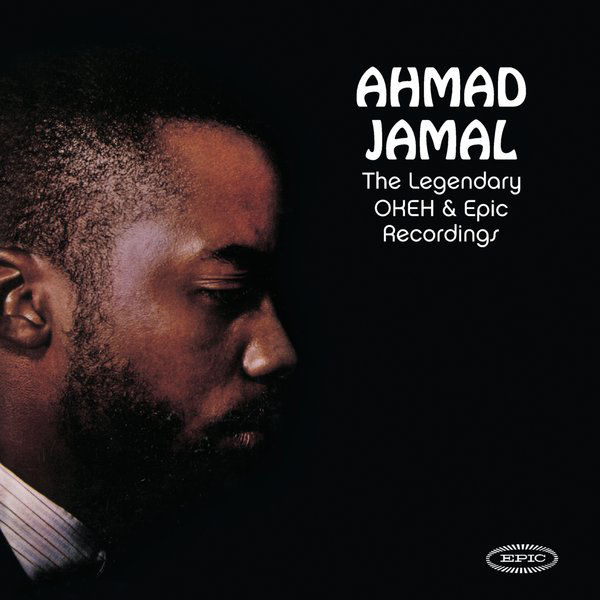 AHMAD JAMAL - SOMETHING TO REMEMBER YOU BY