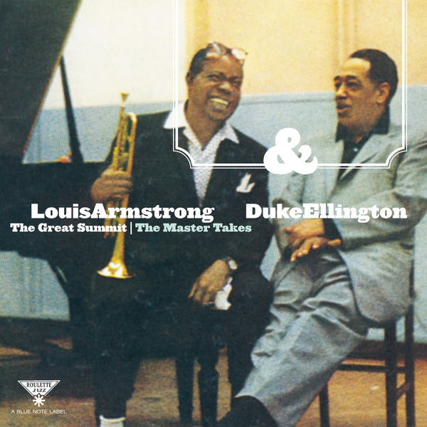 LOUIS ARMSTRONG & DUKE ELLINGTON - IN A MELLOW TONE [DUKE ELLINGTON]