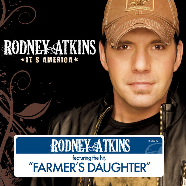 RODNEY ATKINS - CHASIN' GIRLS