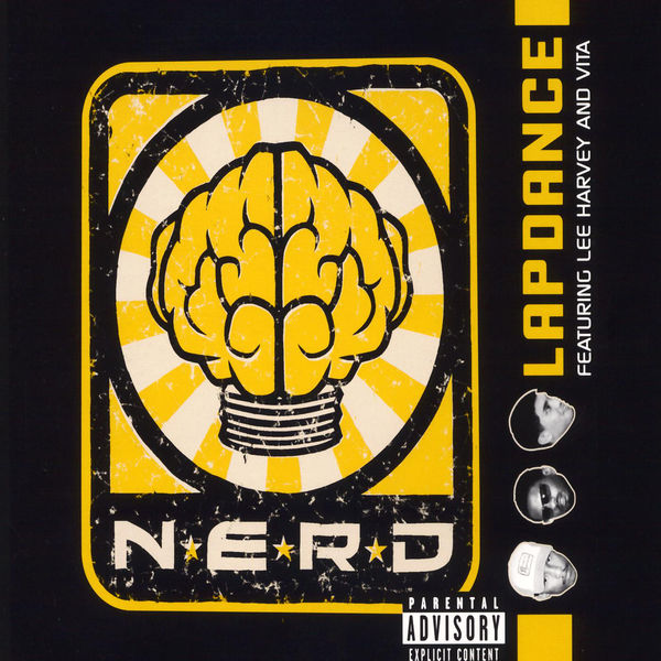 N.E.R.D. - WHAT'S WRONG WITH ME