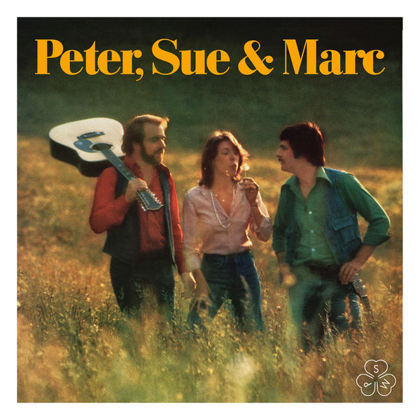 PETER, SUE & MARC - LIKE A SEAGULL
