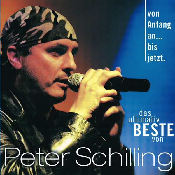 PETER SCHILLING - MAJOR TOM--