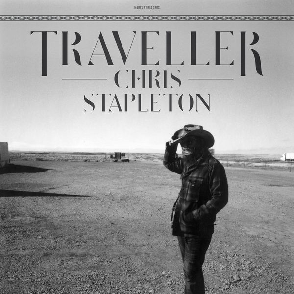 CHRIS STAPLETON - TENNESSEE WHISKY