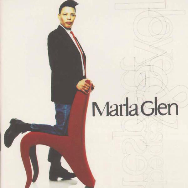 MARLA GLEN - YOU GOT ME