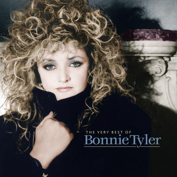 BONNIE TYLER - TOTAL ECLIPSE OF THE HEART-