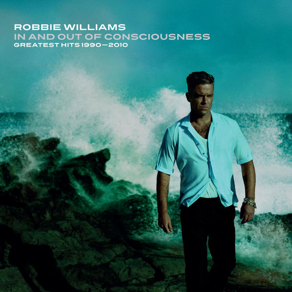 ROBBIE WILLIAMS - SOMETHING BEAUTIFUL