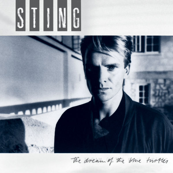 STING - RUSSIANS-