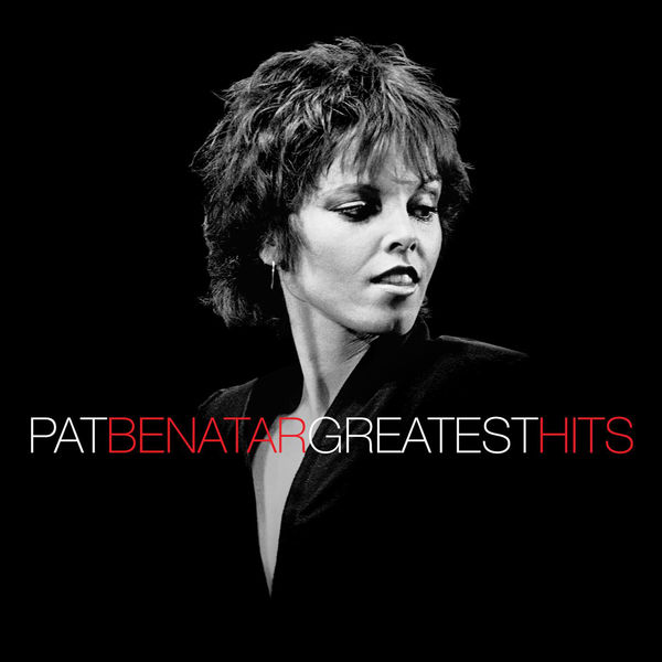 PAT BENATAR - LOVE IS A BATTLEFIELD