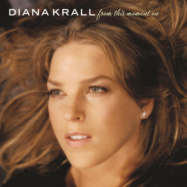 DIANA KRALL - HOW INSENSITIVE