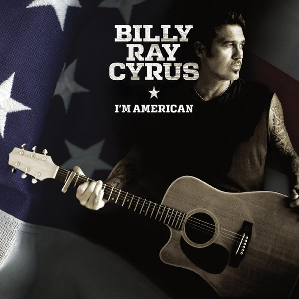BILLY RAY CYRUS - KEEP THE LIGHT ON