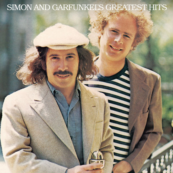 SIMON & GARFUNKEL - THE SOUNDS OF SILENCE