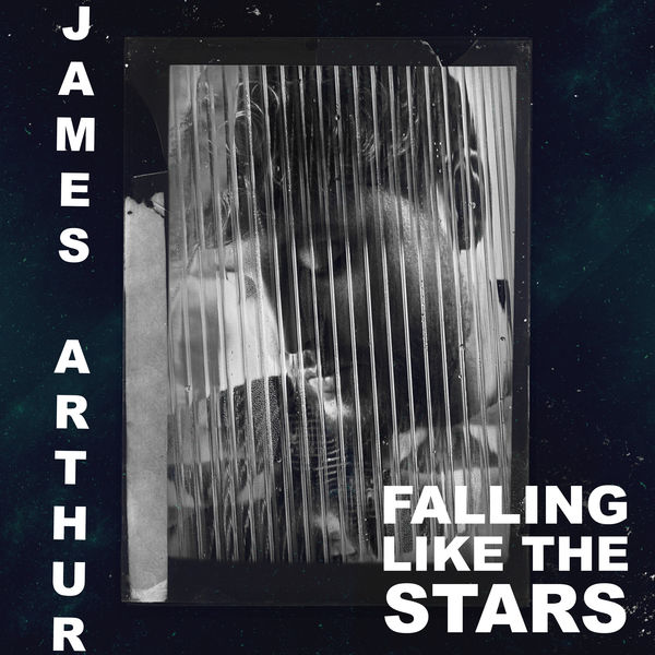 JAMES ARTHUR - FALLING LIKE THE STARS