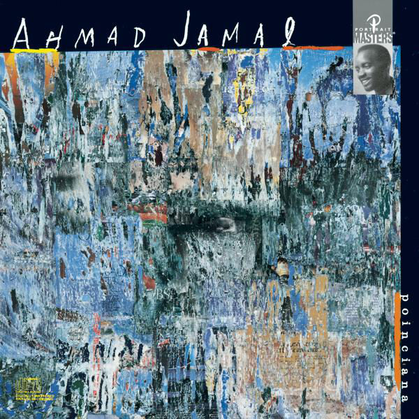 AHMAD JAMAL - EASY TO REMEMBER