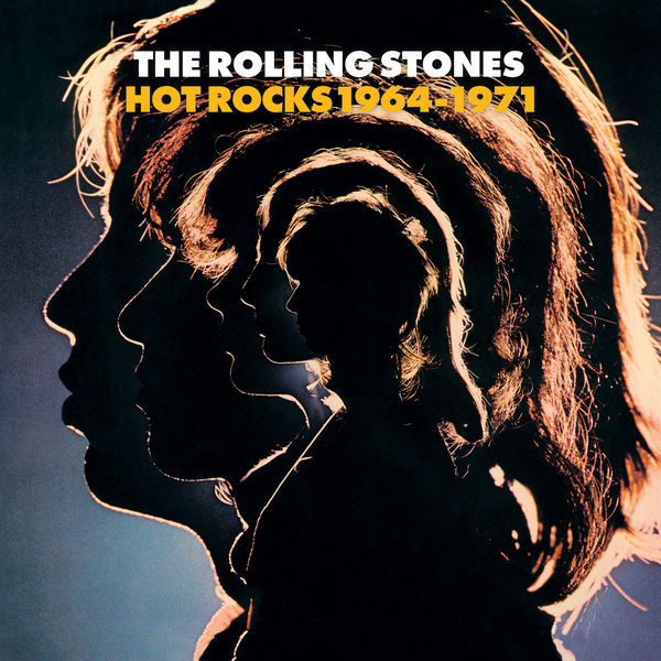 THE ROLLING STONES - STREET FIGHTING MAN-