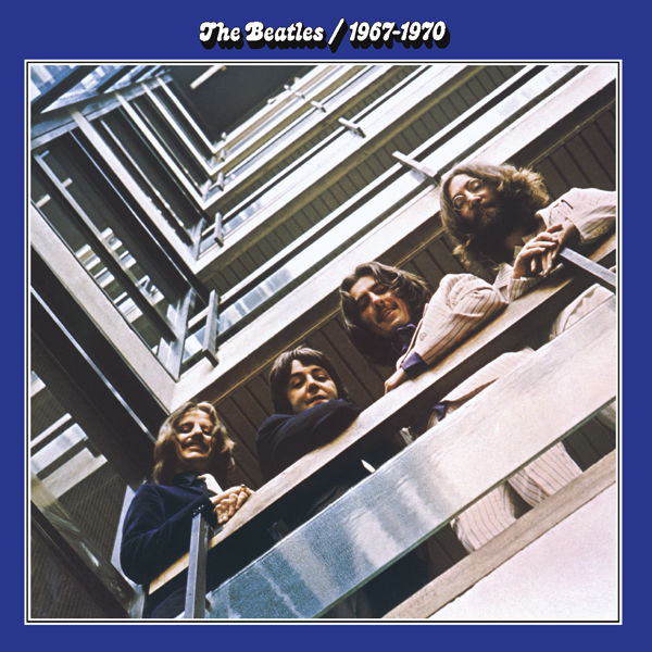 THE BEATLES - LUCY IN THE SKY WITH DIAMONDS-