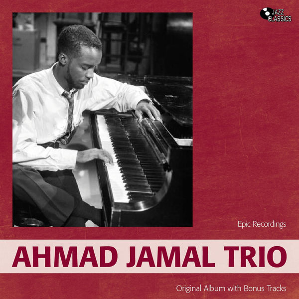 AHMAD JAMAL - OLD DEVIL MOON