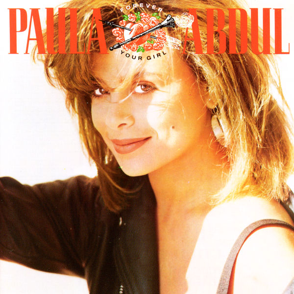 PAULA ABDUL - STRAIGHT UP