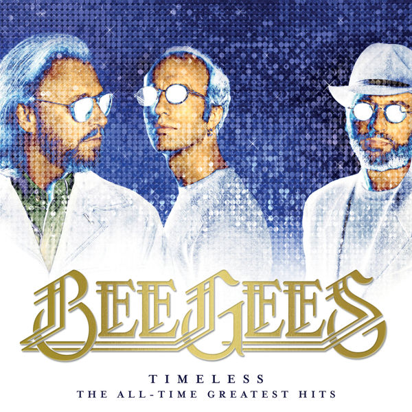 BEE GEES - NIGHTS ON BROADWAY-