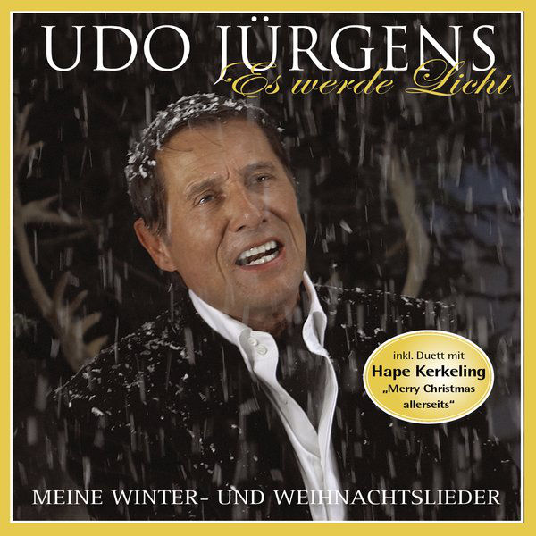 UDO JÜRGENS - MERRY CHRISTMAS ALLERSEITS-
