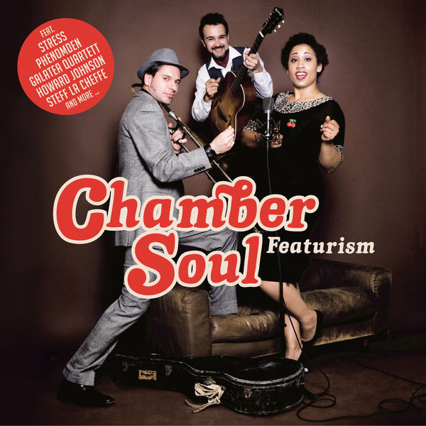 CHAMBER SOUL - LOCKING ME OUT