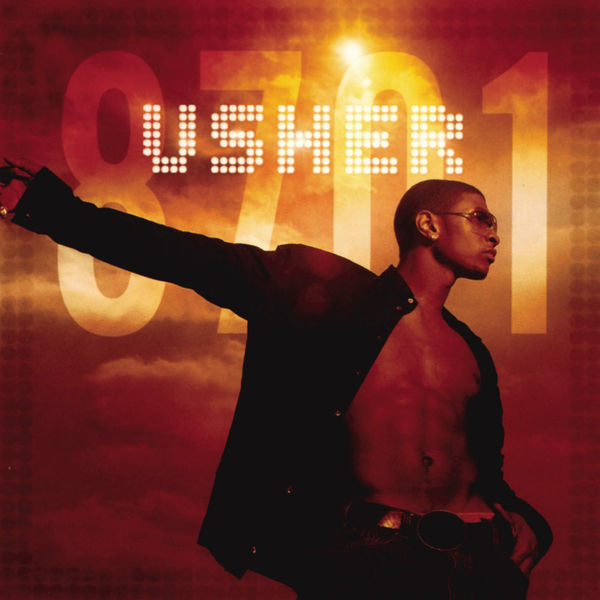 USHER - I DON'T KNOW (FEAT. P. DIDDY)