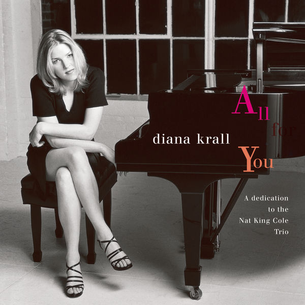 DIANA KRALL - I'M THRU WITH LOVE