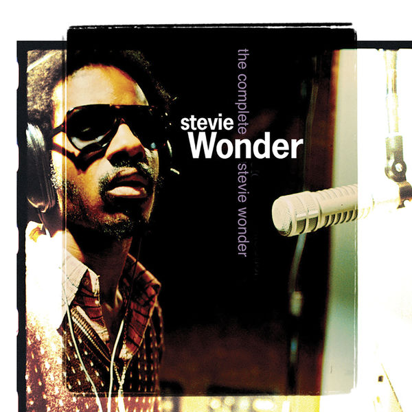 STEVIE WONDER - REDEMPTION SONG