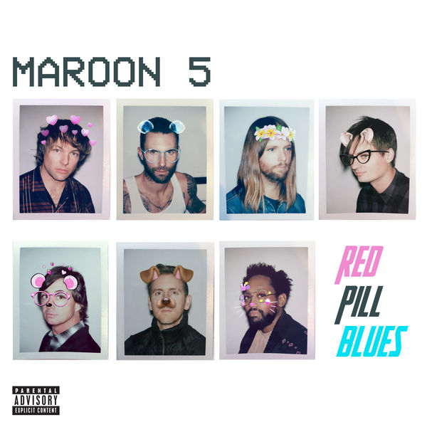 MAROON 5 FEATURING SZA - WHAT LOVERS DO
