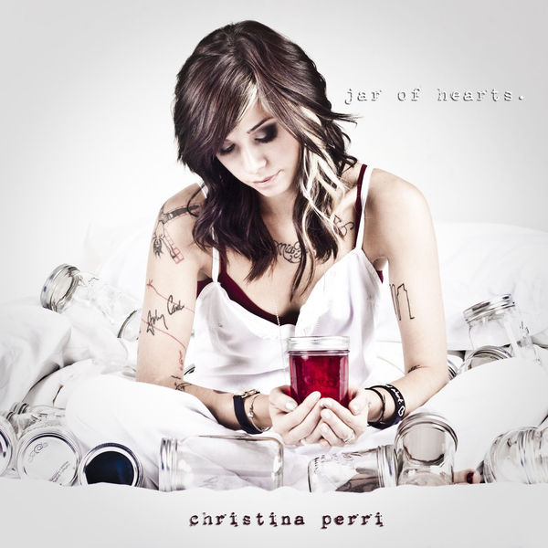 CHRISTINA PERRI - JAR OF HEARTS