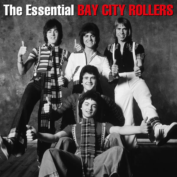 BAY CITY ROLLERS - GIVE A LITTLE LOVE-