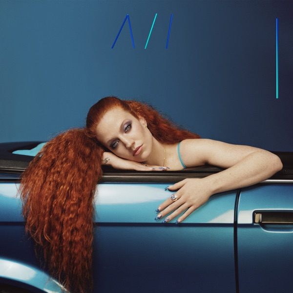JESS GLYNNE - ALL I AM