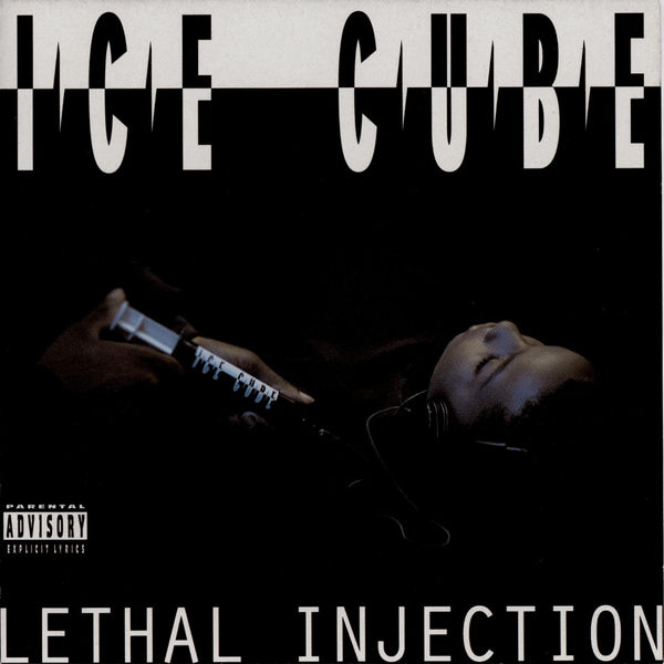 ICE CUBE - ICE CUBE - BOP GUN (ONE NATION) (FEAT. GEORGE CLINTON)